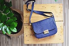 Kabelky - Lea kabelka (výber zo štyroch farieb) - 12568543_