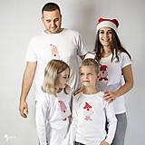 Oblečenie - Škriatok Silvester - pánske a detské tričko - 12565701_