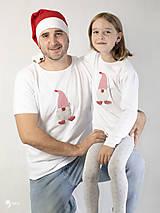 Oblečenie - Škriatok Silvester - pánske a detské tričko - 12565724_