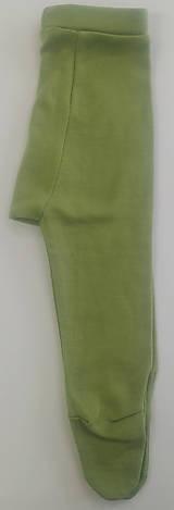 Detské oblečenie - Poldupačky merino pre bábätko - 12567299_