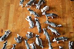 Dobrý obchod - Posledných 50 vlkov - 12569781_