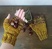 Rukavice - Rukavičky Merino Wool  - 12573368_