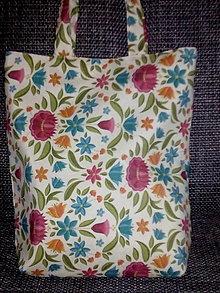 Nákupné tašky - nákupná taška - 12574446_