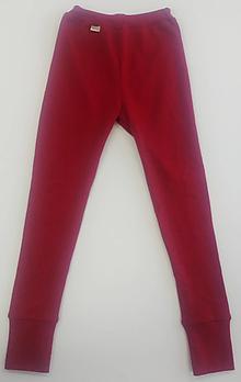 Detské oblečenie - Merino funkčná spodná vrstva - 12570840_