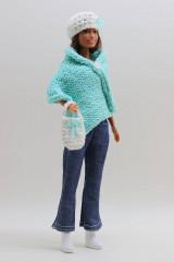 Hračky - Oblečenie pre Barbie - 12570379_