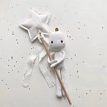 Hračky - Sniežik - 12571820_