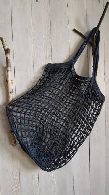 Nákupné tašky - Sieťka - 12580003_