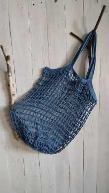 Nákupné tašky - Sieťka - 12580034_