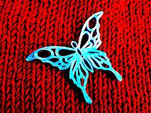 Dobrý obchod - Na motýlích krídlach - 12579217_