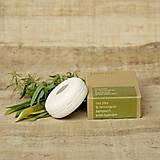 Drogéria - Tea tree & lemongras - šampúch® proti lupinám 30g - 12577272_