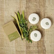 Drogéria - Tea tree & lemongras - šampúch® proti lupinám 30g - 12577275_