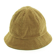 Čiapky, čelenky, klobúky - Menčestrový klobúčik - hnedý - 12576844_