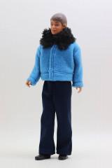 Hračky - Oblečenie pre Kena - 12578238_
