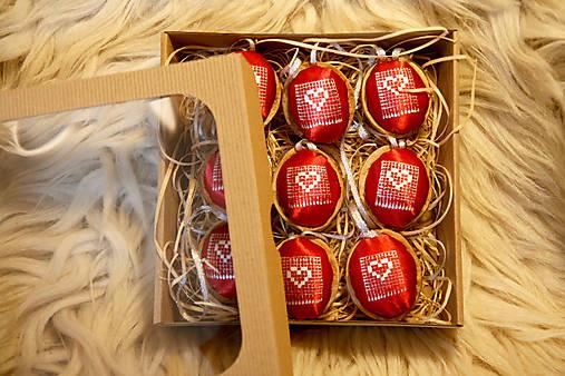 Oriešky Love - kolekcia 9 kusov