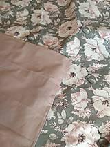 Úžitkový textil - POSTEĽNÉ OBLIEČKY - 12586818_