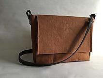 Veľké tašky - Messenger bag for her - 12587249_