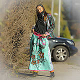 Sukne - Origo sukňa čary mary - 12586193_
