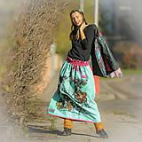 Sukne - Origo sukňa čary mary - 12586205_