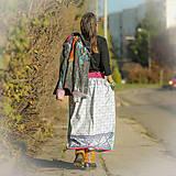 Sukne - Origo sukňa čary mary - 12586207_