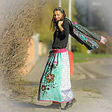 Sukne - Origo sukňa čary mary - 12586208_
