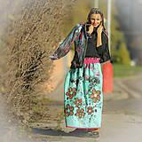 Sukne - Origo sukňa čary mary - 12586209_