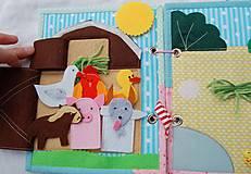 Hračky - farma - 12585370_