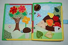 Hračky - ježko - 12585516_