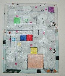 Hračky - labyrint - 12583970_