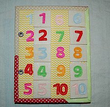 Hračky - čísla - 12584382_