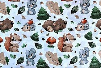 Úžitkový textil - detské posteľné obliečky - 12591463_