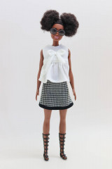 Pre Barbie