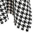 Sukne - NESSA - cípová károvaná zavinovacia sukňa s viazačkou - 12594971_