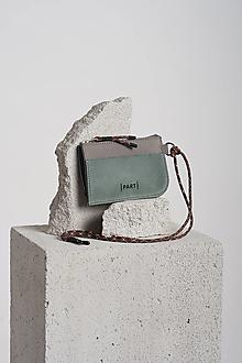 Peňaženky - Wallet Minty - 12598526_