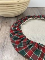 Úžitkový textil - Darčekový set produktov- vianočná edícia - 12596067_