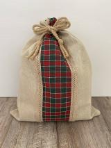 Úžitkový textil - Darčekový set produktov- vianočná edícia - 12596149_