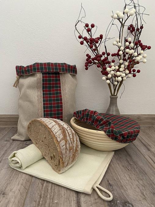 Darčekový set produktov- vianočná edícia