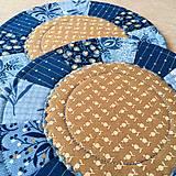 Úžitkový textil - prestierania - 12594711_