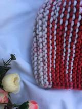 Čiapky - Mamičkine čiapočky ❤ - 12605356_
