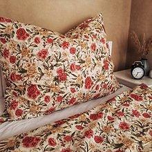 Úžitkový textil - Posteľná bielizeň - 2 sady - 12604731_
