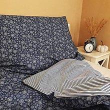 Úžitkový textil - Posteľná bielizeň - 2 sady - 12604824_