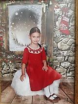 Detské oblečenie - Elfka - 12608875_