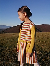 Detské oblečenie - jabloň pri potoku... - 12610196_
