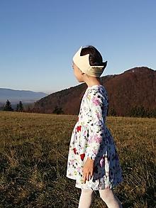 Detské oblečenie - Ty, motýľ 🤍 - 12608154_