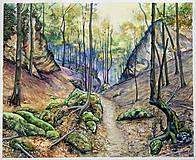 Obrazy - Gaderskou dolinou - 12608253_