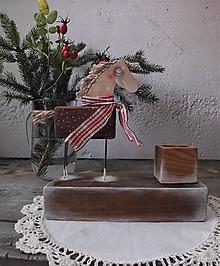 Svietidlá a sviečky - Svetielko II. - 12610124_