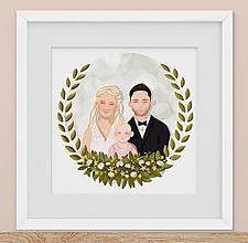 Obrázky - Rodinný portrét na želanie - PDF na stiahnutie - 12606751_