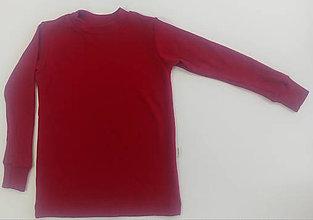 Detské oblečenie - 100% Merino funkčná spodná vrstva - komplet - 12608557_