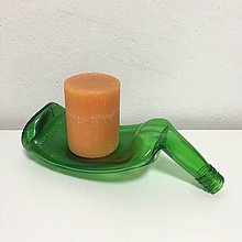 Dekorácie - Recycled glass - 12610460_