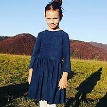 Detské oblečenie - Zamatky - 12613794_