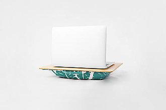 Nábytok - Podložka pod notebook Popono Palm Beach S - 12619176_